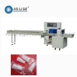 Hot Sale bouche horizontale narguilé jetables flexible Astucefabricant de machine d'emballage
