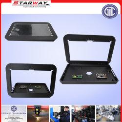 Precisie Lasersnijplaat Metaal Voor Diverse Vormen Metaalproductie