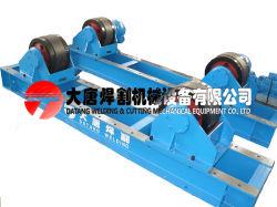 Dkg rotador de soldadura ajustable / girando girando de depósito / Roll Roll
