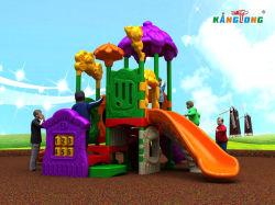 Los niños 2016 patio de recreo al aire libre al aire libre diapositivas puerta deslizante túnel Slideoutdoor al aire libre parques infantiles Niños tobogán espiral Kl del 2016-C006