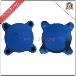 أغطية شفة التثبيت السريع البلاستيكية المثبتة بمسامير (YZF-x01)