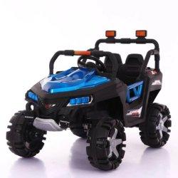 12V Kids viagem no controle remoto alimentado por bateria de brinquedos eléctricos RC Car