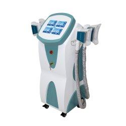 Le 4 maniglie di Cryo più calde funzionano insieme le attrezzature mediche che di bellezza il IPL Shr sceglie ente permanente del laser che dimagrisce Cryotherapy Cryolipolysis