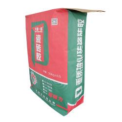 Industrieller Verbrauch-Nizza Drucken Multiwall Mörtel-Papierbeutel-Packpapier-Ventil-Beutel-Papier-Verpackung