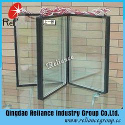 Isolerend Glas/het Holle Geïsoleerde Glas van /Low van het Glas van het Grijs/van het Venster van het Glas 6mmclear+ 9A/12A/14A/16A+6mm E