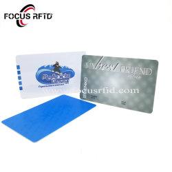 クレジットカード卸し売りRFIDの外国人H3 H4のアクセス制御カードVIPのカードNFCのプラスチック