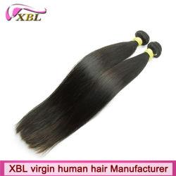 Starke Doppel Weft Menschliche Haare Virgin Indien Menschliche Haare