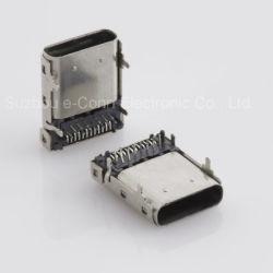 Assemblage van de Kabel van de Schakelaar van het Type C van hoge snelheid USB 3.1/3.0 de Universele (USB) Periodieke Bus Beschermde I/O