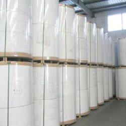 O rolo de papel térmico Jumbo POS/local