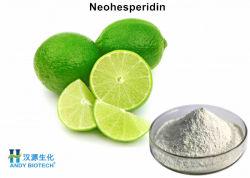 95% Neohesperidin-Zitrusfrucht Aurantium Auszug-weißes kristallenes Puder