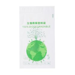 2020의 관례에 의하여 인쇄된 많은 우송자 부대는 플라스틱 생물 분해성 우송 부대를 입는다