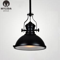 Lampada Pendant stabilita dell'indicatore luminoso di soffitto dell'annata E27
