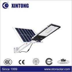 60W LED de exterior calle la luz solar controlador WiFi