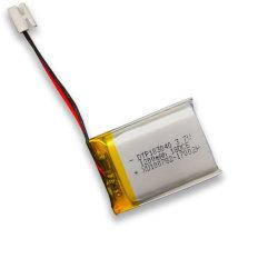 Li-ionen Navulbare Batterij 3.7V 1200mAh Lipo voor Vibrator