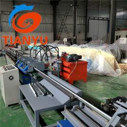 Rullo di griglia del soffitto di griglia della T-Barra del blocco per grafici di Tianyu che forma macchina