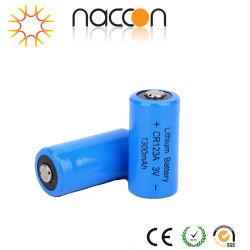 Cr123A 3 V CR123A batterie rechargeable au lithium-ion 1300mAh Batterie 3V