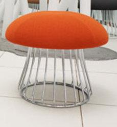 De Kruk van de Paddestoel van de Kruk van het Roestvrij staal van Furnitures van de woonkamer