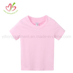 100% хлопок малыша футболку от новорожденных до 24м много цветов на складе