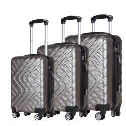 Neuer Laufkatze-Gepäck-Laufkatze-Kasten Bag-8080 der Form-ABS/PC materieller preiswerter