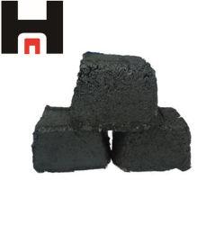 Soderberg Elektrode Paste S für Ferroalloy Ferrochrom Ferrosilicon