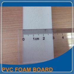 Fábrica chinesa de qualidade de Alta Densidade diferente White 1560x3050mm Custom print PVC folhas de espuma