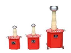 Производство Брг серии портативных электрические низкая заводская цена 50кв 100кв 120кв Hv Hipot сухого типа цилиндра ВЫСОКОГО НАПРЯЖЕНИЯ ПЕРЕМЕННОГО ТОКА выдержать проверку напряжения трансформатора