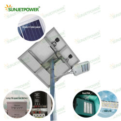 Дешевые 7m MPPT зарядка аккумуляторной батареи 60W солнечного освещения улиц
