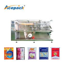 آلة تحضير الطعام الأوتوماتيكية صغيرة الحجم / لصق الطماطم / المشروبات / انحشار آلة تغليف البطاطا