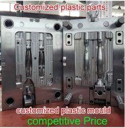 En plastique produit des pièces en plastique