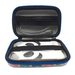 Coque rigide EVA Portable Housse pour appareil photo en grand cuir synthétique