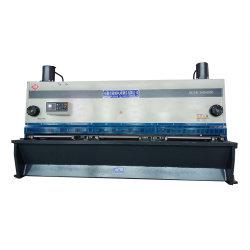 Ahyw Anhui Yawei CNC Machine de découpe de cisaillement de la guillotine hydraulique