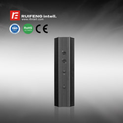 Динамик полного диапазона 4X4дюймовый профессиональный PA Sound System Foh для средних система с мл419731