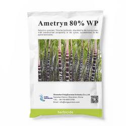 El rey de la FAO Weedicide Quenson Ametryn el 80% Wp fabricante