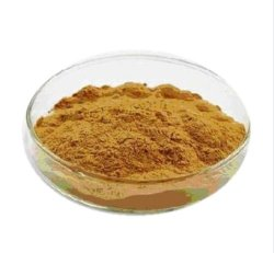 Ácido Chlorogenic puro CAS 327-97-9 para cápsulas