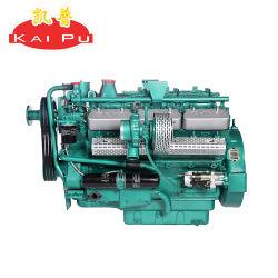 발전기 세트를 위한 직업적인 가격 리스트 작성자 유형 12 실린더 디젤 엔진