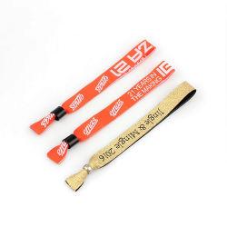 Tecidos personalizados bracelete artesanais Copa do Mundo Loja Pulseira para eventos