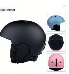 Profesional al por mayor de los deportes de invierno la nieve cascos