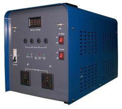 Solar de alimentación directamente de fábrica fuera de la red del sistema de generación de energía para el hogar/al aire libre usa