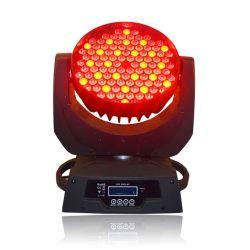Lichten van lagere LEIDENE 108PCS van de Disco van de Prijs Lichte het Verven de Schuddende Hoofden