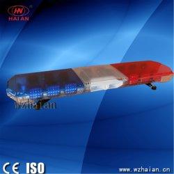 Ámbar estroboscópica LED Testigo de la policía