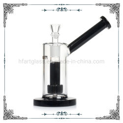 """Vasca di gorgogliamento di vetro di fumo del tubo di acqua di Perc della tabella di Phoenix 8.5 """""""