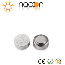 2020 Usine directement l'approvisionnement Kc/ UL/ atteindre/ Wercs regarder les piles alcalines 1,5V bouton LR44 AG13 Coin Cell