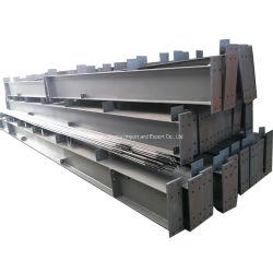 Große Überspannungs-Stahlvorfabriziertaufbau für Lager oder Werkstatt