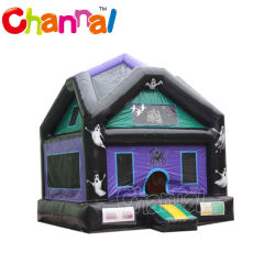 """Das Beliebte """"Inflatable Jumping House Halloween Inflatable Castle"""""""