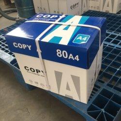 Carta per copie di A4 80GSM per la macchina & la stampante della copia