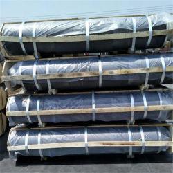 Materieller Stahlversorger erstklassigen Graphitelektroden UHP HP RP 350mm