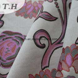 Tipos de tejido Jacquard Material sofás tapizados