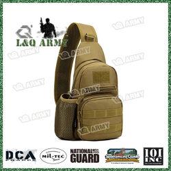 2018 военных тактических повседневный строп наплечная сумка для защиты грудной клетки