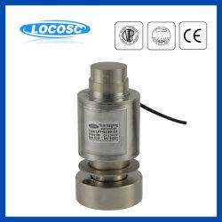 De wegende Sensor van de Druk van de Brug 10ton 20ton 40ton Keli Zsfy