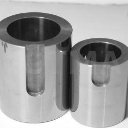 Tige en alliage lourd de tungstène//la plaque de blindage en alliage de haute densité